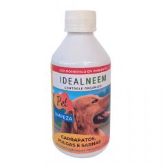PET Limpeza - Ideal Neem - 250ml